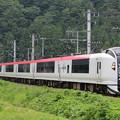 Photos: E259系クラNe011編成 特急成田エクスプレス41号