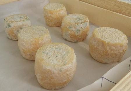 ブトン(やぎのチーズ)