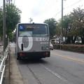 写真: 20141021_123634 市役所 - ひだりまわり循環線バス