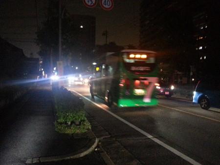 20141021_175234 桜町 - 作野線バス