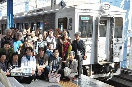 海幸山幸 - 2014.10.9 中村清雅さんさつえい
