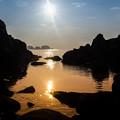Photos: Sunburst