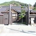 Photos: 石谷家住宅(国指定重要文化財)