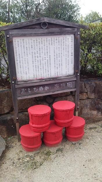 香川県引田の醤油蔵(4)