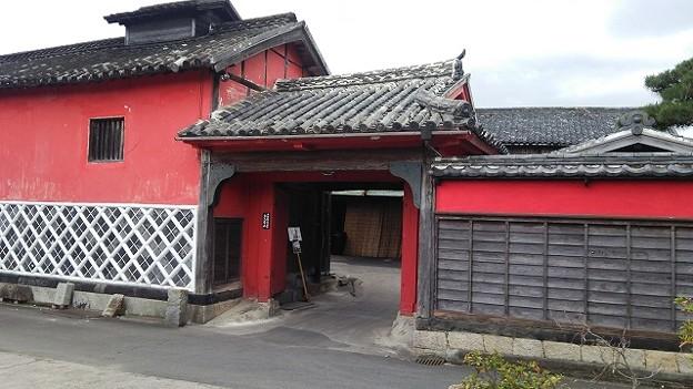 香川県引田の醤油蔵(5)