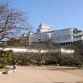 年末の姫路城(4)