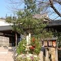 年末の姫路城(5)