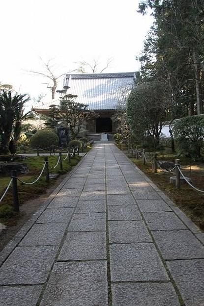 国分寺の光明殿(2)
