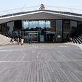 Photos: 2月28日朝、大さん橋ホール-CP+PHOTO HARBOUR会場