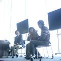 Photos: 2月28日、「御苗場vol.18横浜」-トークセッション(1)