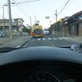 Photos: すれ違い(・。・;
