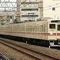 Photos: 6000系8+2両の準特急京王八王子ゆき