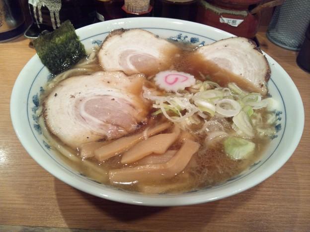 大勝軒(京都拉麺小路店2)