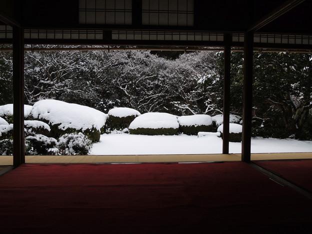 雪の詩仙堂_2
