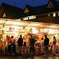 125 納涼縁日1 by ホテルグリーンプラザ軽井沢