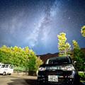 Photos: 銀河