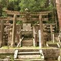 Photos: 30-和歌山 高野山20040712-61
