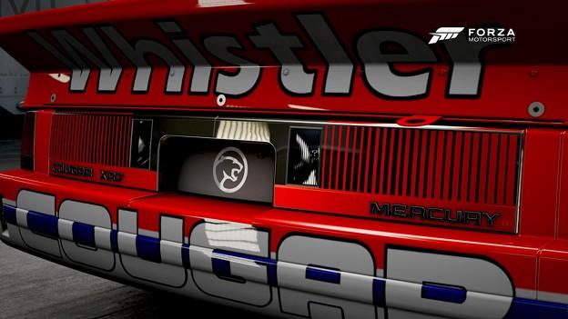 Mercury Cougar IMSA-GTO