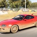 1998 Toyota Supra