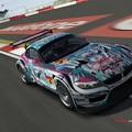 Photos: 2010 BMW Z4 GT3