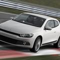 Photos: 2009 Volkswagen Scirocco
