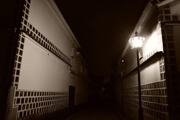 くらしきの夜 (9)
