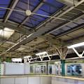 Photos: DSC_5241 東京駅3・4番ホーム構造物