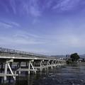 いにしえの橋
