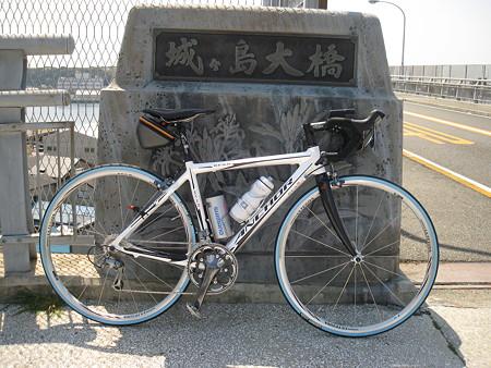 自転車の シマノ 自転車 ギア グレード : IMG_0551 posted by (C)菊次郎