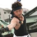 写真: 酔来亭セピア_大師よさこいフェスタ2008_39