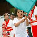 写真: 朝霞なるこ 人魚姫_大師よさこいフェスタ2008_29