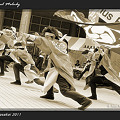 Photos: ところざわ武蔵瀧嵐_02 - 第10回ドリーム夜さ来い祭り