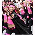 写真: DanceCompanyREIKA組_ 大師よさこいフェスタ2008_45