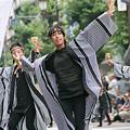 写真: わいわい連_浦和よさこい2008_26