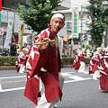 写真: 楽天_浦和よさこい2008_25