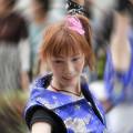 写真: 花珠_浦和よさこい2008_04