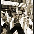写真: とようら舞龍人_東京よさこい2008_03