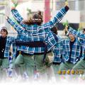 東京農業大学 百笑_東京よさこい2008