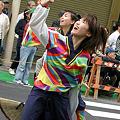 写真: ゑにし_07 - よさこい東海道2010