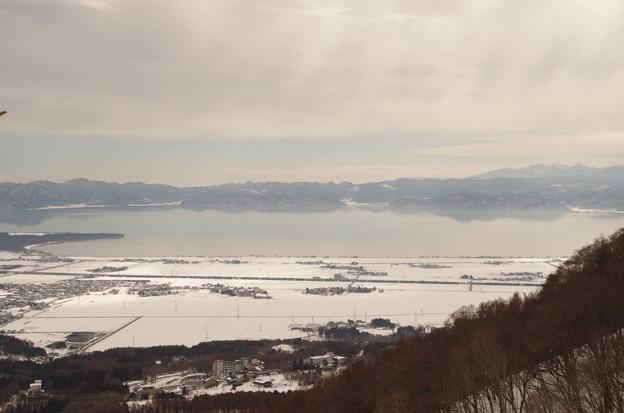 猪苗代湖 (1)