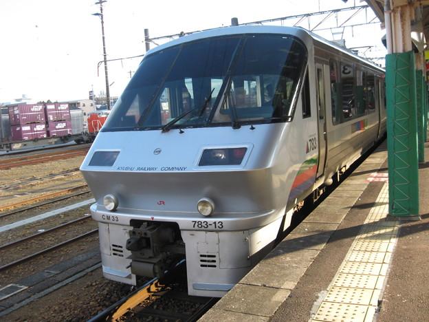 日豊本線2