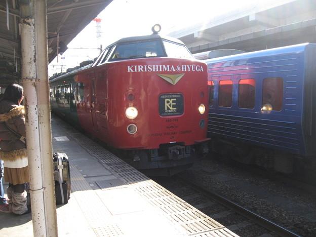 日豊本線3
