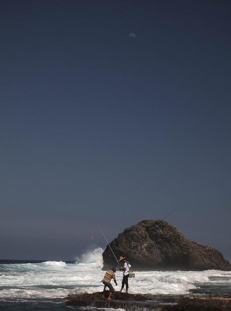写真: 小島漁人