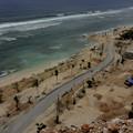 写真: Coastline