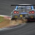 写真: No.30 IWASAKI apr GT-R