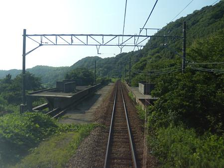 小野浦駅跡