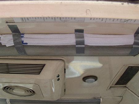 7011F7012雨漏り補修