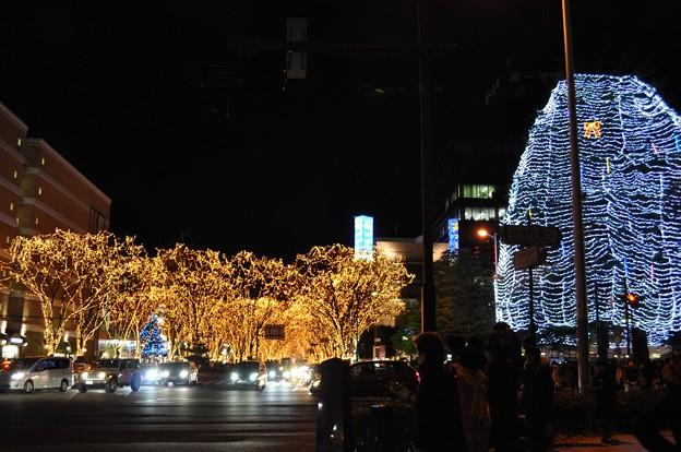 仙台光のページェント 2015-12-06_20