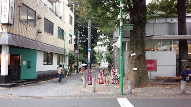 写真: 2015 三連休乗車券旅行 2015-11-23_222