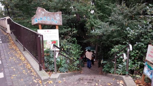 写真: 2015 三連休乗車券旅行 2015-11-23_223